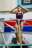 Gallery: Girls Swim 2019 SeaKing District 2 Championship - Dive Sessio